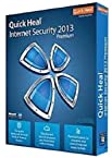 Quick Heal Internet security 2013 premium(1pc/1year)