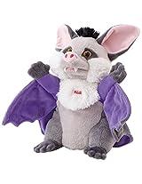 Trudi Hand Puppet Bat Plush Toy