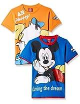 Disney Boys' T-Shirts