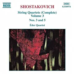 String Quartets 3