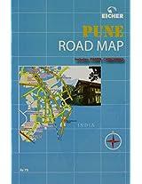 Pune Road Map