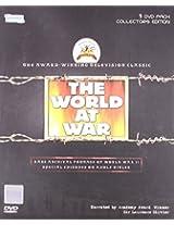 The World At War - 9 DVD Pack
