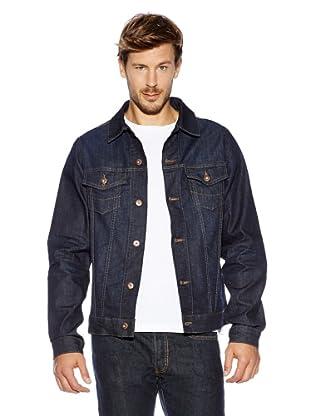 Cross Jeans Jacke (Dunkelblau)