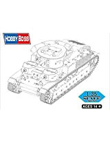 Hobby Boss T-28 Soviet Early Medium Tank