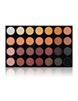 Shany Hot Crush 28 Colors Eyeshadow Palette