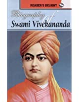 Biography of Swami Vivekananda (Redears' Delight)