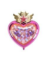 Bandai Sailor Moon Transformation Compact Mirror Chibi Moon Compact