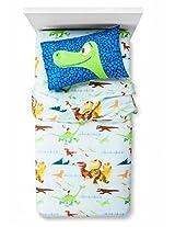 Disney/Pixar Good Dinosaur Trio Twin Sheet Set