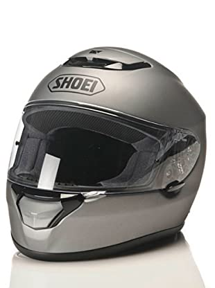 Shoei Casco Qwest Monocolor Candy (Antracita)