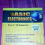 Basic Electronics by Y Jayasimha for 1/2 semester vtu