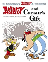 Asterix and Caesar's Gift: Album 21
