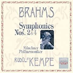 Symphonies Nos. 2 &amp; 4