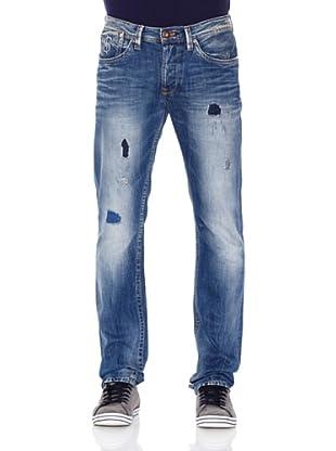 Pepe Jeans London Vaquero Capital