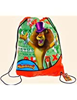 Madagascar Draw String Bag