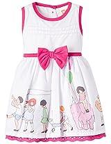 Baby League Baby Girls' Dress