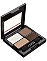 REVLON Colorstay 16 Hour Eye Shadow Quad, Moonlit, 0.16 Ounce