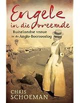 Engele in die vreemde: Buitelandse vroue in die Anglo-Boereoorlog