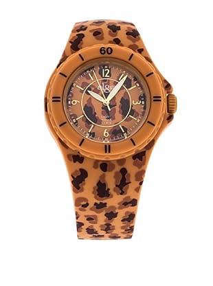 al&co Reloj Jungle Leopardo