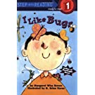 I Like Bugs: Step Into Reading ! price comparison at Flipkart, Amazon, Crossword, Uread, Bookadda, Landmark, Homeshop18