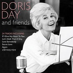 ♪Doris Day & Friends/Doris Day  | 形式: MP3 ダウンロード
