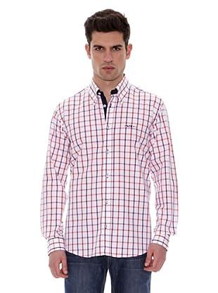 TH Camisa Yacht Jayson (Rojo)
