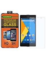 Adoniss Tempered Glass Screen Protector For YU Yutopia