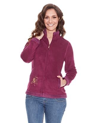 Tulchan Chaqueta Autumn Mouse (cereza)