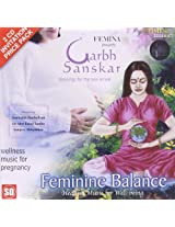 Garbh Sanskar and Feminine Balance