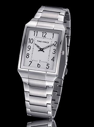 TIME FORCE 81018 - Reloj de Caballero cuarzo