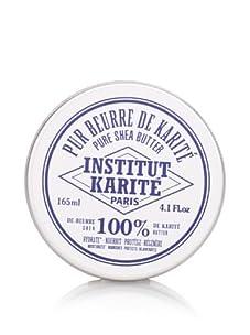 Institut Karité Paris 100% Pure Shea Butter, 4.1 oz/165 g