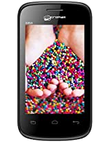 Micromax Feature X353 (Silver)