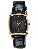 Titan Classique 9159WL02 Men's Watch