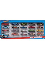 Mattel H7045 Hot Wheels 20 Car Gift Pack