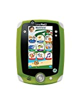 LeapFrog LeapPad 2 Explorer Hardware Tablet - Green
