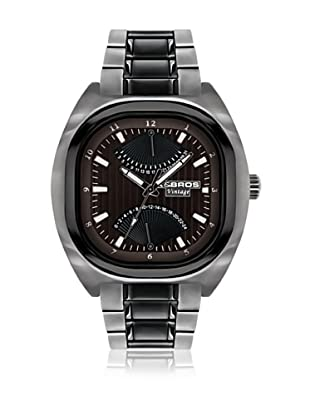 K&BROS Reloj 9450 (Marrón)