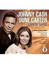 Country Lovers [3CD Box Set]