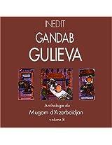 Azerbaijan Mugam Anthology Vol.8