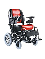 Karma Healthcare Nimble KP 10.2 Power Indoor Wheelchair-Without Batteries