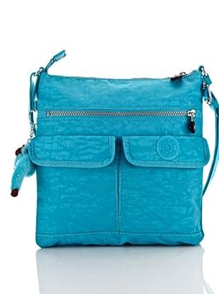 Kipling Bolso Angelica Columbia azul
