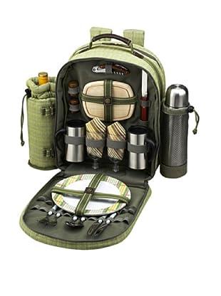 Picnic at Ascot Hamptons Coffee & Picnic Backpack for 2