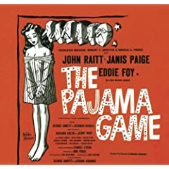 Pajama Game (Eco)