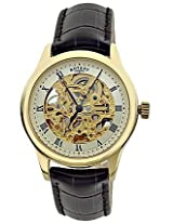 Rotary Brown Chronograph Men Watch GS0251909