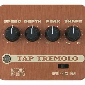 TONECORE_Module_「TAP_TREMOLO」