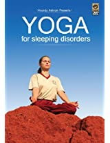 Yoga for Sleeping Disorders