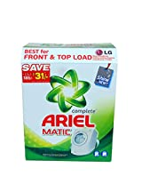 Ariel Complete Matic Front & Top Load 1 Kg