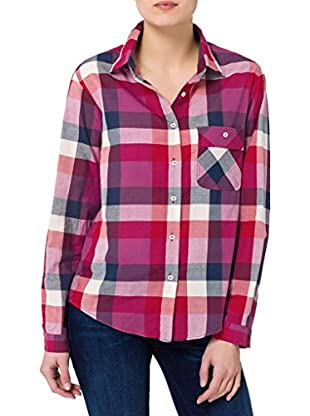 Cross Jeans Camisa Mujer