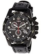 Timex Expedition Analog Black Dial Men's Watch - T49803