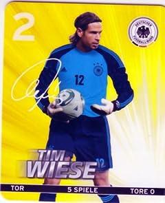 鍛えすぎてゴリラ化したサッカー元ドイツ代表GK「クビになりレスラーに転職」