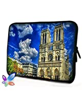 Generic Carry Case Cover Sleeve for Apple iPad Mini Google Nexus 7 Samsung Galaxy Tab Blackberry Playbook HCL ME Huawei Mediapad Lenovo Ideapad Micromax Funbook Asus Memo Karbonn Smart 7 inch Tablet Black_A7T197229824