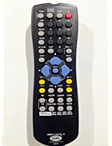 Generic Tv Remote Compatible with Onida Rp 8in1 Crt Tv Remote